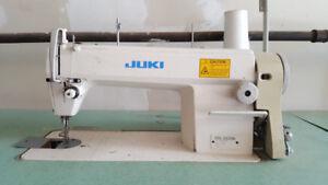 Juki - Industrial sewing machine - DDL-5530N