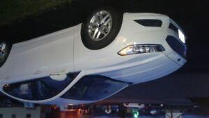 2014 Ford Fusion se Berline