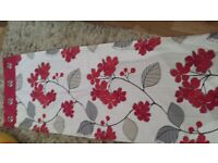 2 pairs of beautiful Next curtains in great condition