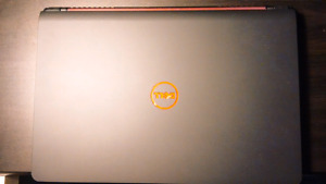 Lightly used Dell Inspiron 15 7000 (7559) with Nvidia GTX 960M