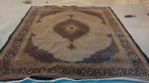 Stunning Imperial 1,500,000 Point Rug (7X10 Feet)
