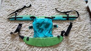 Chimparoo Trek Carrier (Lime)