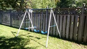 Swing Set London Ontario image 1