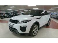 2015 Land Rover Range Rover Evoque 2.0 TD4 HSE Dynamic 5dr Auto, Pan-Roof, 4x4,