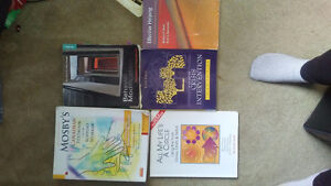 DSW textbooks for sale