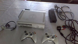 XBOX360 - Full System and Games