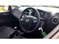 2015 Fiat Punto 1.2 Pop+ 5dr Manual Petrol Hatchback