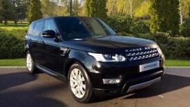 2014 Land Rover Range Rover Sport 3.0 SDV6 HSE 5dr 7seater Automatic Diesel 4x4