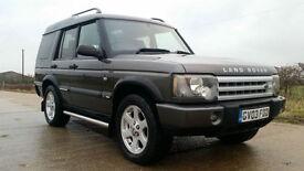Land Rover Discovery 2 4.0 V8 ES-Turner engineering TOP-HAT liner engine. 7 SEAT