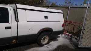 Chevy s-10 parts for sale   varrious years West Island Greater Montréal image 5