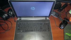 Hp.   laptop