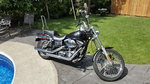 2006 HD Dyna Wide Glide