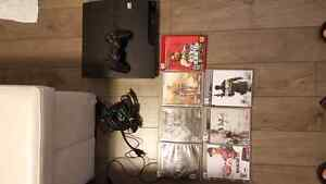 Playstation 3  Games Included OBO