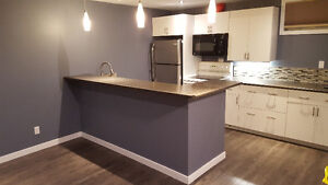 Two BDRM Basement Suite in Morinville - $1300 Incl. Utilities