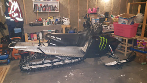 SLEDS FOR SALE OR TRADE