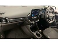 2018 Ford Fiesta 1.0T EcoBoost ST-Line (s/s) 5dr Hatchback Petrol Manual