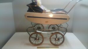 Gendron doll carriage
