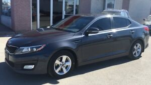 2015 Kia Optima LX . ONE OWNER . NO ACCIDENTS