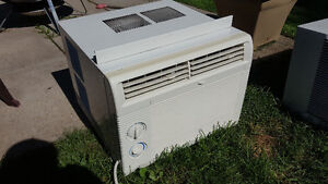 Daewoo 7,110 BTU Air Conditioner