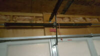 GARAGE DOOR  REPAIR 24 HRS    403 680 8340