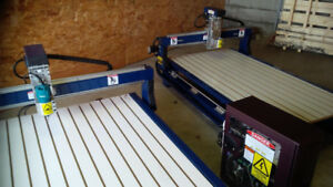 4x4 New Router / Plasma CNC SALE! 6 x6 Milling General Sign