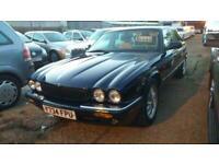 2001 Jaguar V8 XJ Series XJ8 3.2 4dr Auto SALOON Petrol Automatic