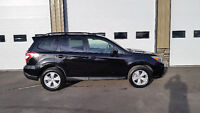 2015 Subaru Forester  Touring AWD  BEST PRICE !