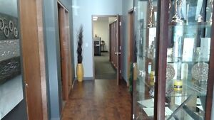 Space for rent Downtown Moncton NB