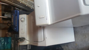 Washer and dryer 400$