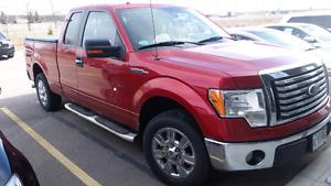 2010 Ford F150 XLT