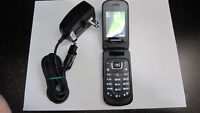 Samsung C414 cellphone with Bell