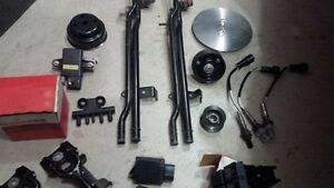 Assorted Fox Mustang 5.0L Items  1979-2004