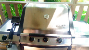 FREE: Centro BBQ for parts or fixing up