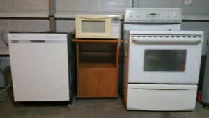 Great stove and more