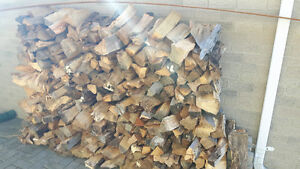 3 cords firewood