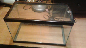 Hamster / gerbil/ mouse cage with all accessories