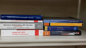 Cambrian College Textbooks