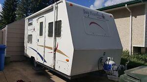Jayco Sport Travel Trailer Excellent Condition