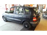 Renault Scenic 1.4 16v 2001MY Expression + 01603 622313 4 new Tyre's.