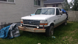 Parts 94 ford f250