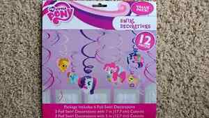 My Little Pony party decor Kitchener / Waterloo Kitchener Area image 4