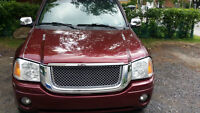 GMC envoy full cuir excellente condition