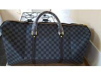 Louis Vuitton travel duffle bags