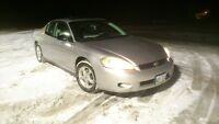 SAFETIED  2006 Chevrolet Monte Carlo LT Coupe (2 door)