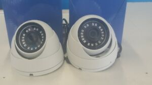 4 in 1 Eyeball Camera