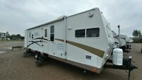2007 Fleetwood Lynx LE Ultralite 290FKS **FRONT KITCHEN** London Ontario Preview