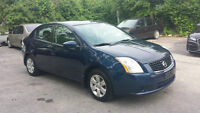 2009 Nissan Sentra 2.0 *Excellent Condition* ONE OWNER!