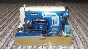 Sovereign Sewing Machine