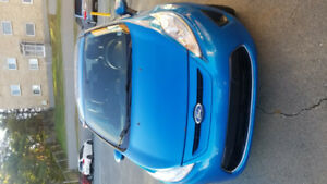 2012 Ford Fiesta SE New MVI 129Kms plus winter tires