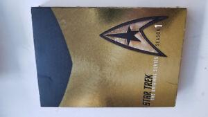 Star Trek DVD orginal season one $ 40